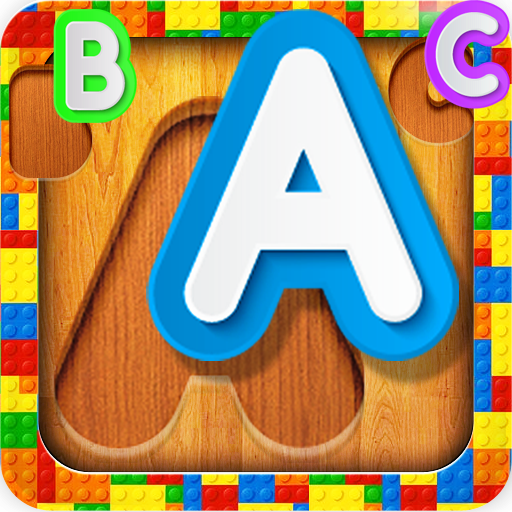 Baby Alphabet (game)