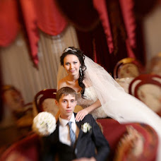 Wedding photographer Kristina Glova (KristinaGlova). Photo of 07.12.2013