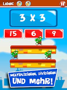 Mathe spiele für kinder: kopfrechnen und Addition – Apps bei Google Play