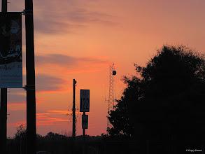 Photo: November 6, 2012 - Sunset #creative366project curated by +Jeff Matsuya and +Takahiro Yamamoto #under5k +Creative 366 Project