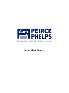 Peirce-Phelps Incentive Events - náhled