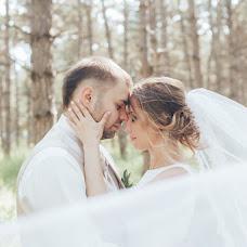 Wedding photographer Olga Advakhova (Advahova). Photo of 12.02.2018