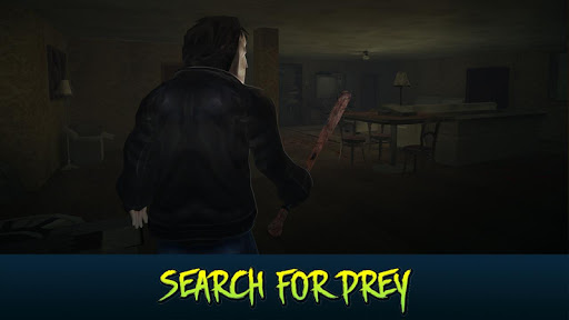 Friday Killer House Survival - Escape Jason  captures d'écran 6