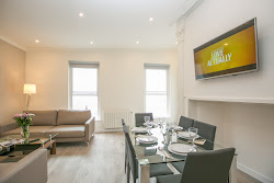 St Stephen'S Green District Serviced Apartment, Temple Bar