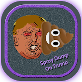 Spray Dump On Trump