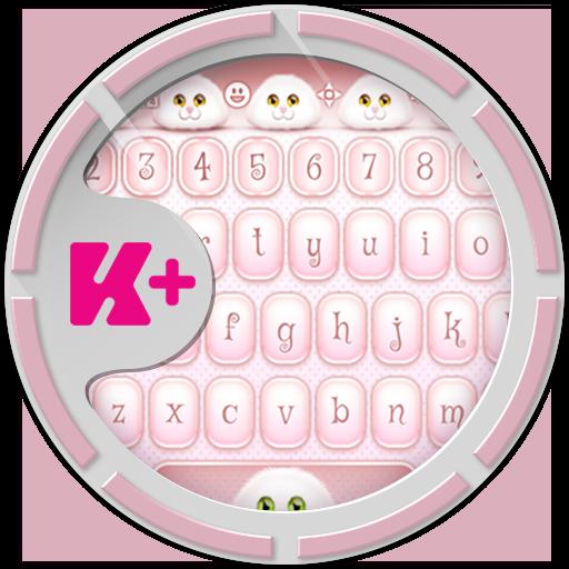 键盘可爱 個人化 App LOGO-APP試玩