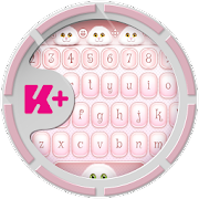 Keyboard Cute