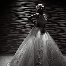 Wedding photographer Nikita Kovalenko (photokovalenko). Photo of 02.10.2017