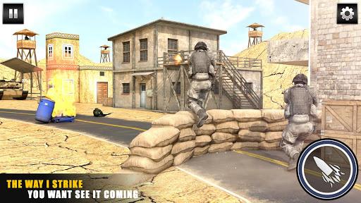 Army Games: Military Shooting Games 5.1 screenshots 8