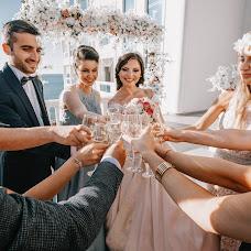 Wedding photographer Niko Mdinaradze (nikomdinaradze). Photo of 10.03.2018