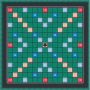 Deutsch Scrabble‏ APK