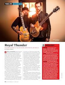 GuitarWorld- screenshot thumbnail