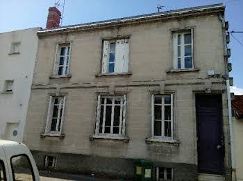 Appartement 2 pièces 41,16 m2