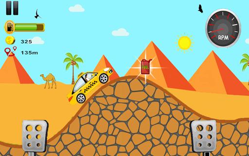 Taxi Hill Climb Rennspiel 1.0 screenshots 13
