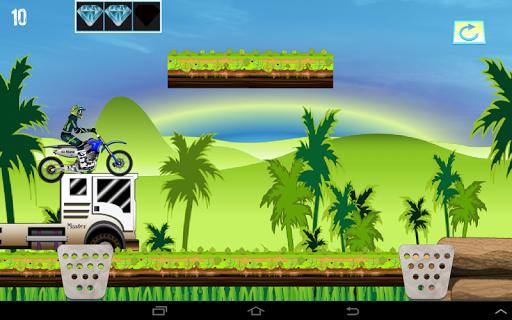 Moto Extreme Race 6.0 screenshots 9