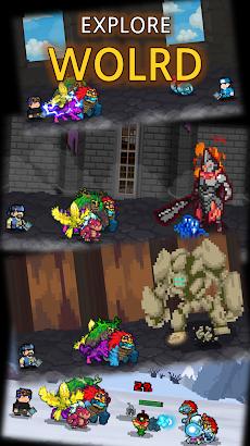 マージモンスター - モンスター収集RPGのおすすめ画像4