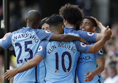 Man City sur le point de s'offrir Danilo !