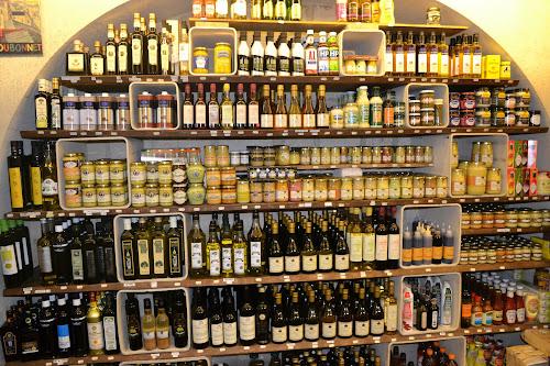 Huiles-Vinaigres-Condiments-Sauces