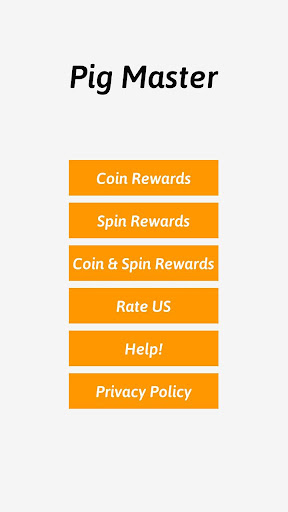 Pig Master : Daily spins and coins hack tool