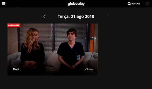 Globoplay 9