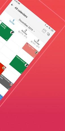 GroupCal-共有カレンダーのおすすめ画像2