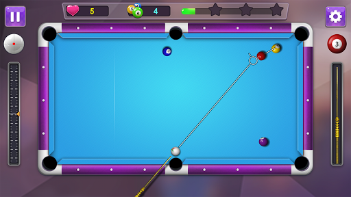 Pool Ball Offline android2mod screenshots 5