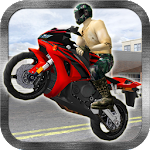 Moto City Traffic Racer 2.30 Apk