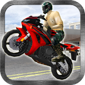 Moto City Traffic Racer