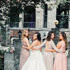 Wedding photographer Ilya Shamshin (ILIYAGRAND). Photo of 03.08.2017