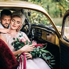 Wedding photographer Vadim Muzyka (vadimmuzyka). Photo of 20.09.2017