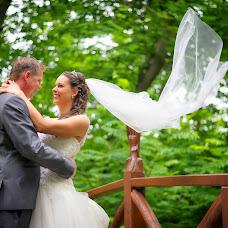 Wedding photographer Martin Nádasi (nmartin98). Photo of 14.06.2017