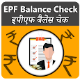 EPF Balance Bank Balance Check icon