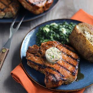 Dry Rub Pork Chops Recipes.