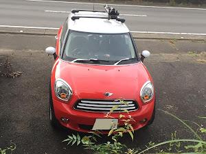 MINI  R60クロスオーバー アルカディアタクシー仕様のカスタム事例画像 🍀ふうさん🌿【⚓️ARCADIA⚓】さんの2020年08月13日10:40の投稿