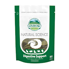 Natural science digestive support 120gr