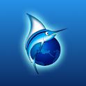 FISHSURFING - Global Free Fishing App icon