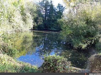 terrain à batir à Bray-sur-Seine (77)