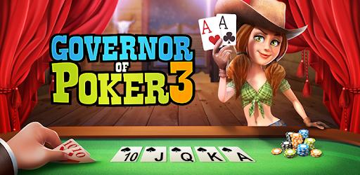 Poker holdem governor texas