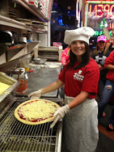 Photo: Some customers INSIST on making their own pies! :)