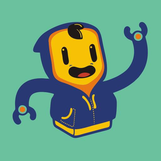 Robótica 2016 遊戲 App LOGO-硬是要APP