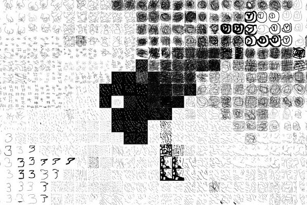 Clement Valla MFA 09 | artist/programmer
