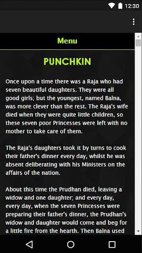 玩漫畫App|Indian Fairy Stories免費|APP試玩