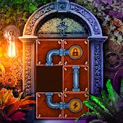 100 Doors Adventure puzzle \ud83d\udc4d