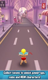 Angry Gran Run - Running Game Screenshot 3