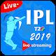 IPL Schedule 2019 – IPL Fixtures Live Cricket t20 APK