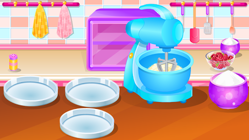 cooking games cake berries 3.0.0 screenshots 16
