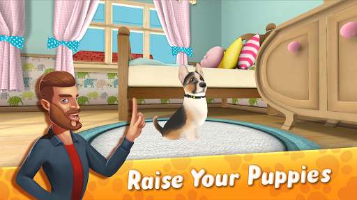 Dog Town: Pet Shop Game, Care & Play with Dog filehippodl screenshot 11