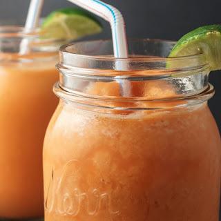 Carrot Orange Mango Smoothie