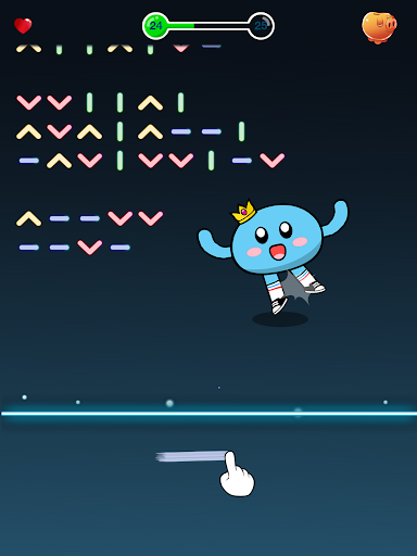 Dance Hero: Swipe to Dance - screenshot