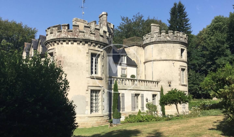 Château Quimper